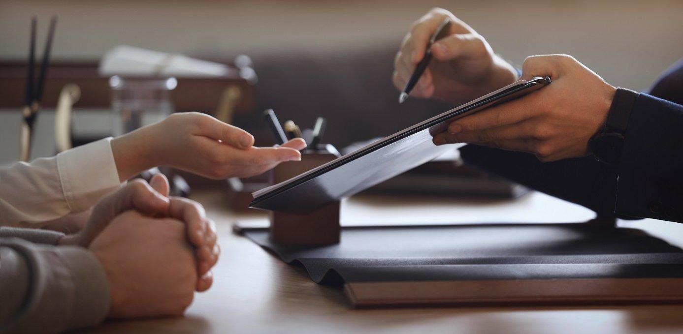 Advocaat verbintenissenrecht